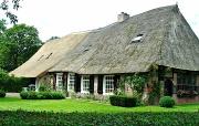 19th Jul 2012 - farmhouse