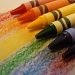 Color a Rainbow by julie