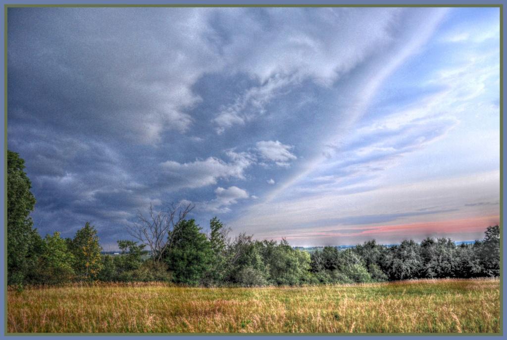 Cloud Formation by myhrhelper