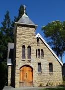 19th Jul 2012 - Edenvale Chapel
