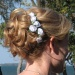 Wedding Day Hair by mozette