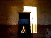 21st Jul 2012 - Doorway to the dark side