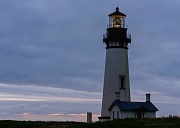 21st Jul 2012 - Yaquina Bay Light House
