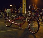 23rd Jul 2012 - Stretch Chopper Cycle