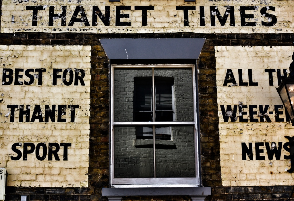 Thanet News by johnnyfrs