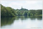27th Jul 2012 - View Across The Reservoir
