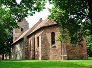 29th Jul 2012 - church