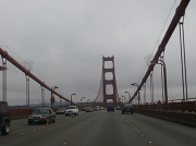 26th Jul 2012 - Open up that Golden Gate