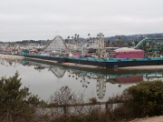 28th Jul 2012 - Santa Cruz Beach boardwalk