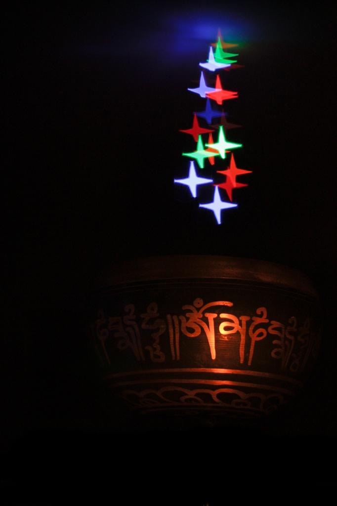 Magic bowl by abhijit