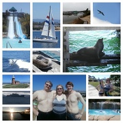 31st Jul 2012 - Santa Cruz Trip