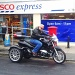 Tesco Express by janturnbull