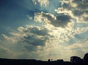 30th Jul 2012 - clouds