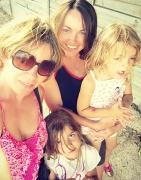 31st Jul 2012 - the girls