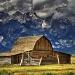 John Moulton Barn by exposure4u