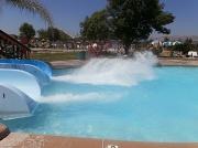 1st Aug 2012 - A big splash