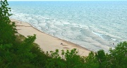 31st Jul 2012 - Lake Michigan