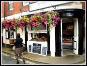 1st Aug 2012 - Traditional Butchers shop...