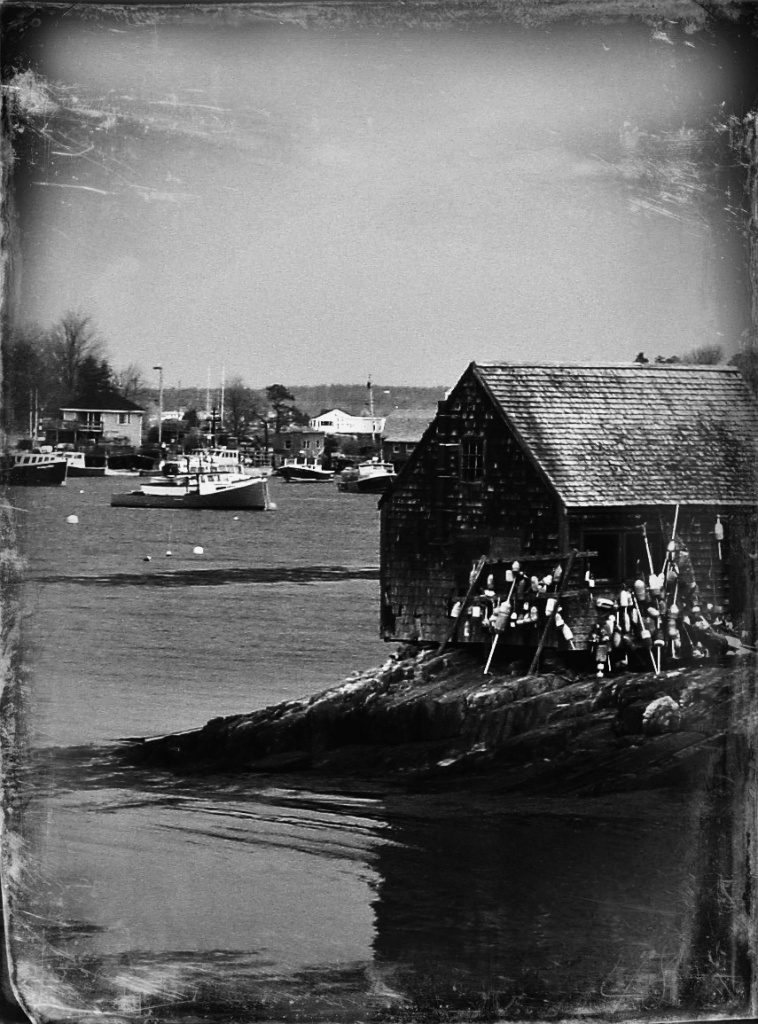Old Maine by sailingmusic