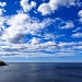 Cloudscape  by peterdegraaff