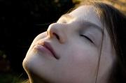 6th Aug 2012 - Silent Prayer