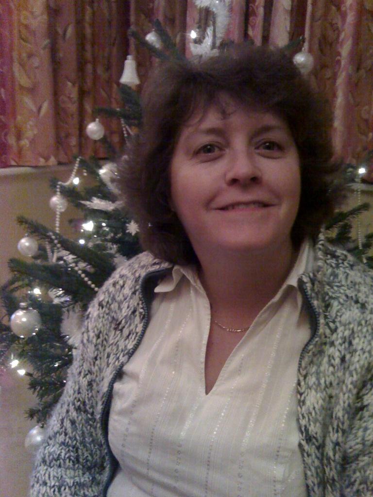 Auntie Karen by Scrivna