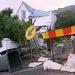 2012 08 07 Roadworks Ahead by kwiksilver