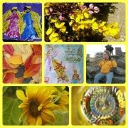 8th Aug 2012 - yellow