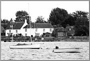 9th Aug 2012 - View From Bosham