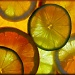 Vitamin C  by paintdipper
