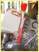 8th Aug 2012 - Washing up !