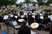7th Jul 2010 - German Navel Band_Lunenburg