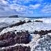 Wild seas by peterdegraaff