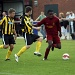 FA Cup Action - Extra Preliminary Round Arnold Town versus Holbeach United  by phil_howcroft
