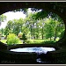 Looking Through the Oval Opening by cindymc