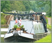 16th Aug 2012 - Canalside Talk