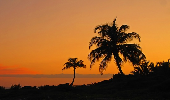 Another Tulum Sunset by soboy5