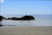20th Aug 2012 - Neutral Density Filter Beach