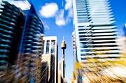 21st Aug 2012 - Sydney tower