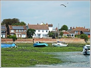 20th Aug 2012 - Emsworth At Low Tide