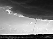 22nd Aug 2012 - Waterspout