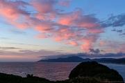 22nd Aug 2012 - Looking North at Yaquina Head