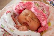 28th Aug 2012 - Arianna Sofia