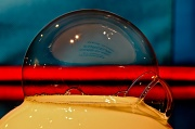 29th Aug 2012 - Bubble igloo