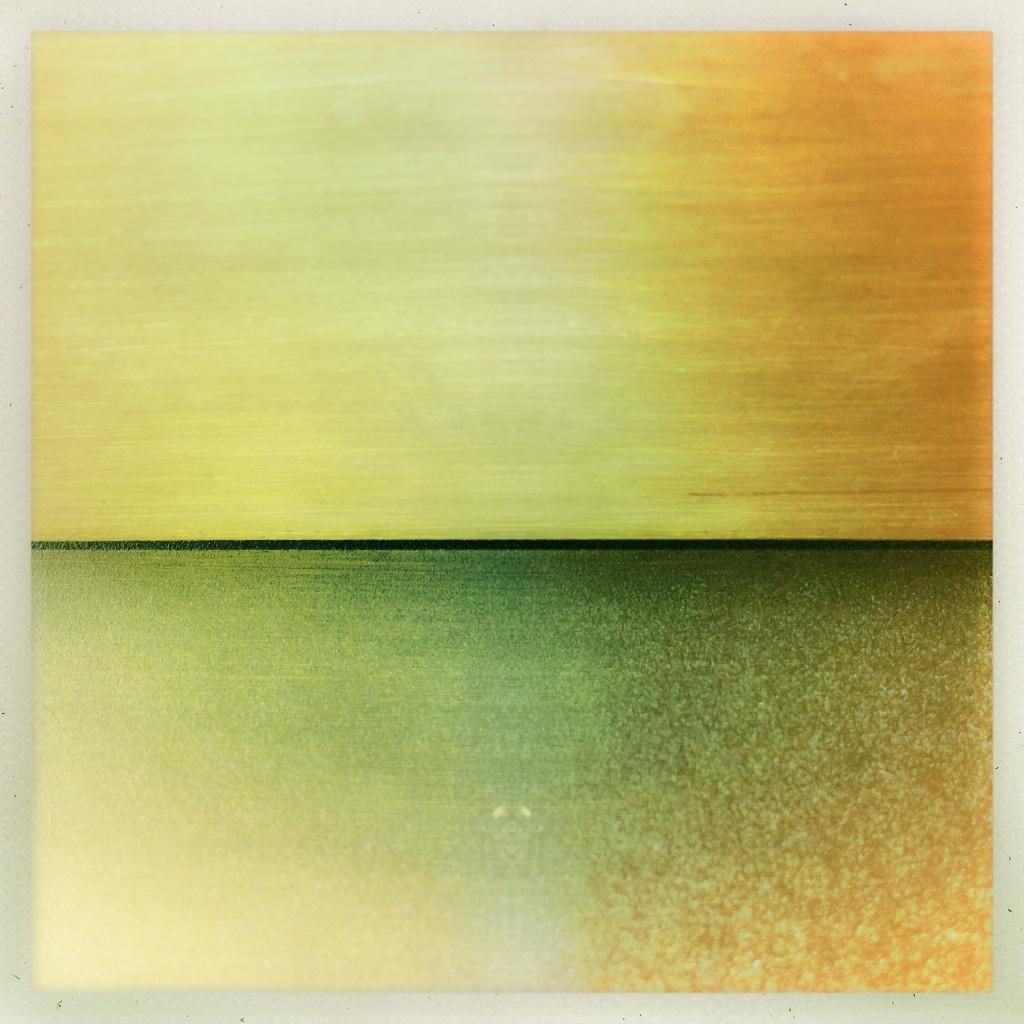 Eternal Horizon by bradsworld