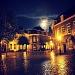 Blue moon by halkia