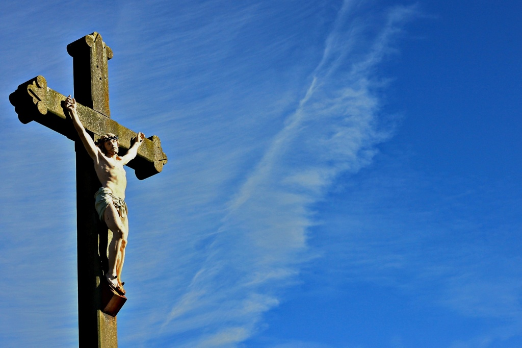 The Cross by rich57