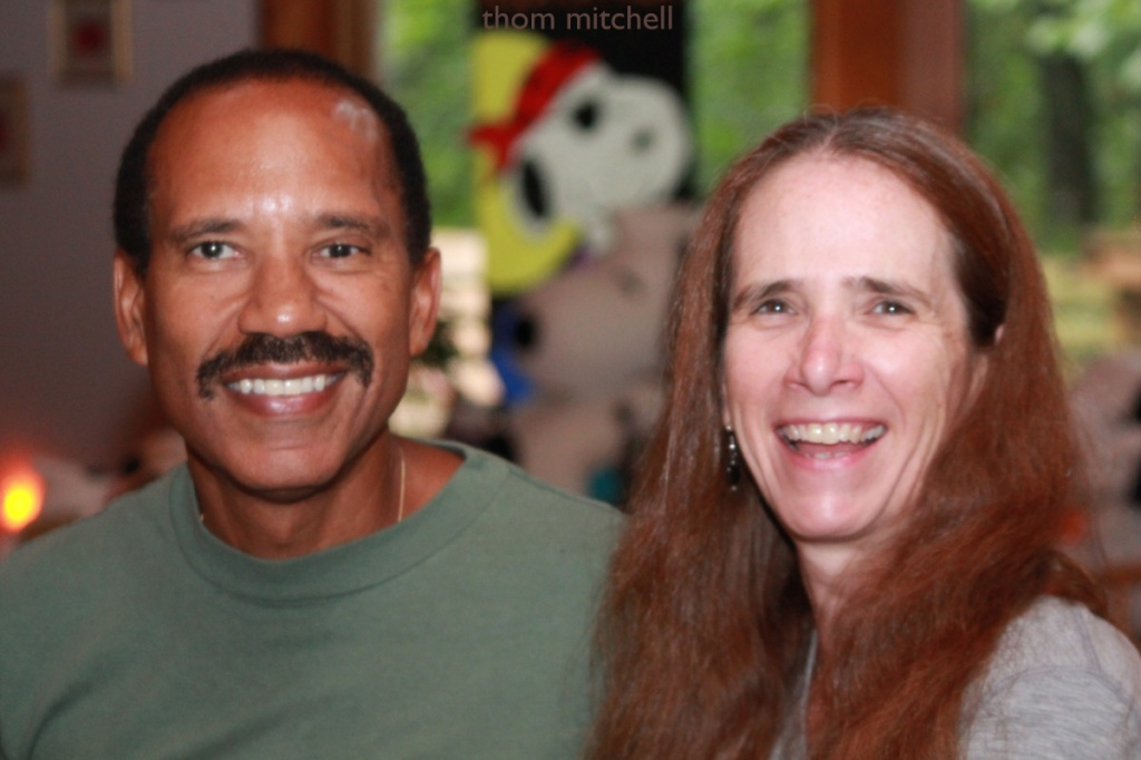 Dr. Greg & Suzanne by rhoing