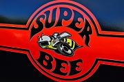 4th Sep 2012 - Super Bee