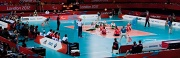4th Sep 2012 - Sitting Volleyball